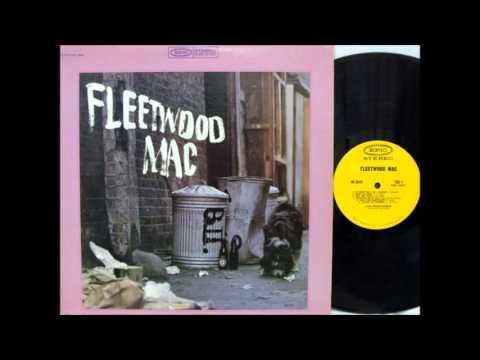 Fleetwood Mac - Peter Green's Fleetwood Mac Full Album (1968 Vinyl Rip)
