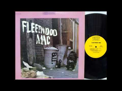 Fleetwood Mac - Peter Green's Fleetwood Mac Full Album (1968 Vinyl Rip)