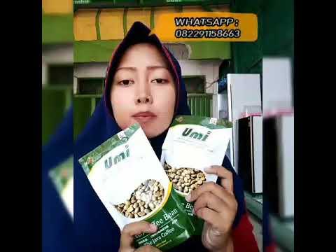 UMI GREEN COFFEE MAKASSAR wa : 082291158663 - YouTube