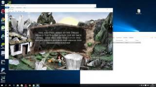 Xenia Xbox 360 Emulator Axel & Pixel In Game