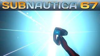 Subnautica #67 | Ist wirklich Rettung in Sicht? | Gameplay German Deutsch thumbnail