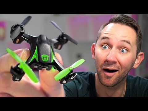 25 MPH Drone?! | DOPE or NOPE?