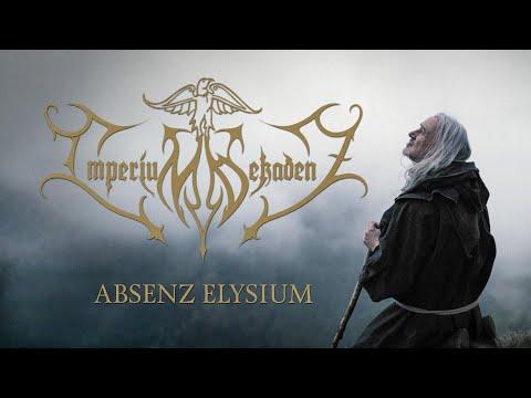 IMPERIUM DEKADENZ - Absenz Elysium (Official Video) | Napalm Records