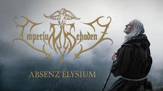 IMPERIUM DEKADENZ - Absenz Elysium (Official Video)   Napalm Records