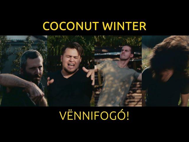 Coconut Winter - drumenbejz [VËNNIFOGÓ!]