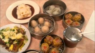 Orange County, California Best DIM SUM Kim Su Restaurant Little Saigon
