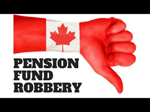 Latest Canada Pension Fund Investing Strategy Sven Carlin, Ph.D