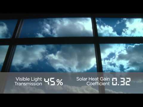 Modissa-Haus mit «Sonnenschutzfaktor»