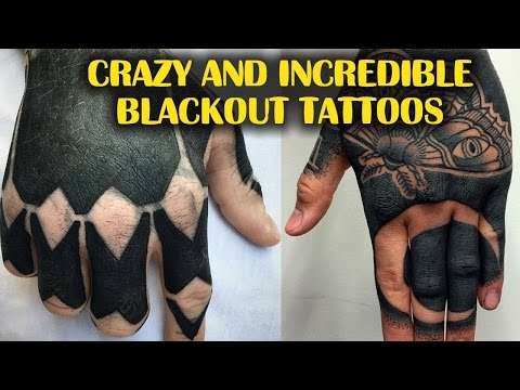 621e6bbd0fdf4 You are Going Crazy For These Incredible Blackout Tattoos