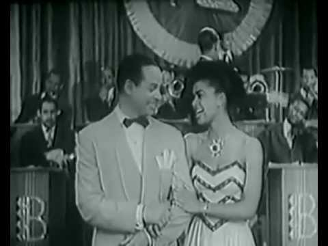 Sepia Cinderella 1947