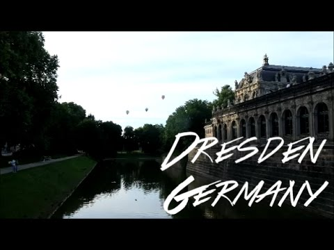 My Travels: Dresden Germany 2016
