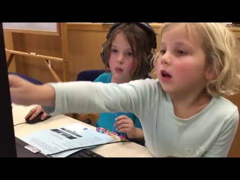 Bloomfield Hills Schools, Hour of Code 2015