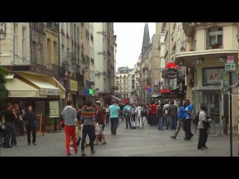 PARIS 2012.