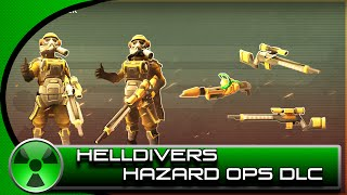 Helldivers: Is the Hazard Ops DLC worth it?