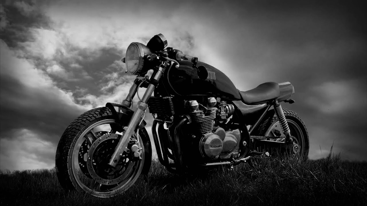 trailer Cafe Racer - the legend of the time - YouTube