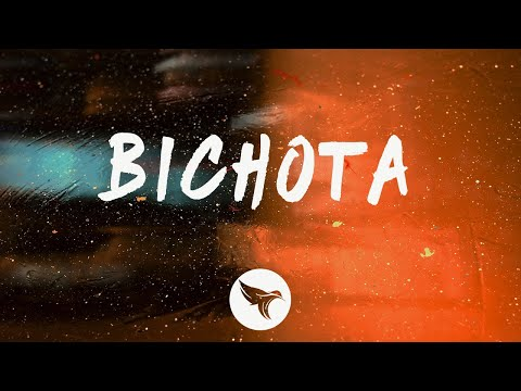 KAROL G – BICHOTA (Letra/Lyrics)