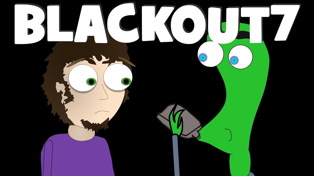 Download blackout7 pilot episode full animatic      for now.........