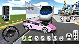 3D Driving Class #11 - Driver's License Examination Simulation | Android Gameplay HD