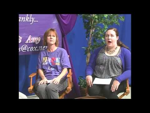 Women's Business with guests Wendy Riordan and Lauren Stone