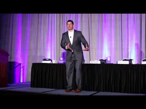 Chicago Motivational Speaker Promo Video