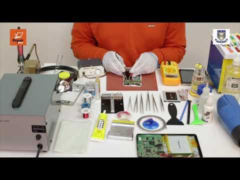 Power Tools For Mobile Repair