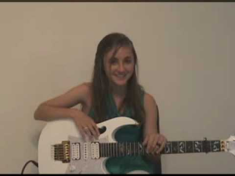 Taylor Swift   Love Story   cover by actress Rachel Fox