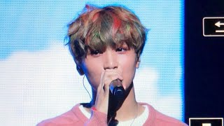 haechan singing compilation bc i love his voice so much
