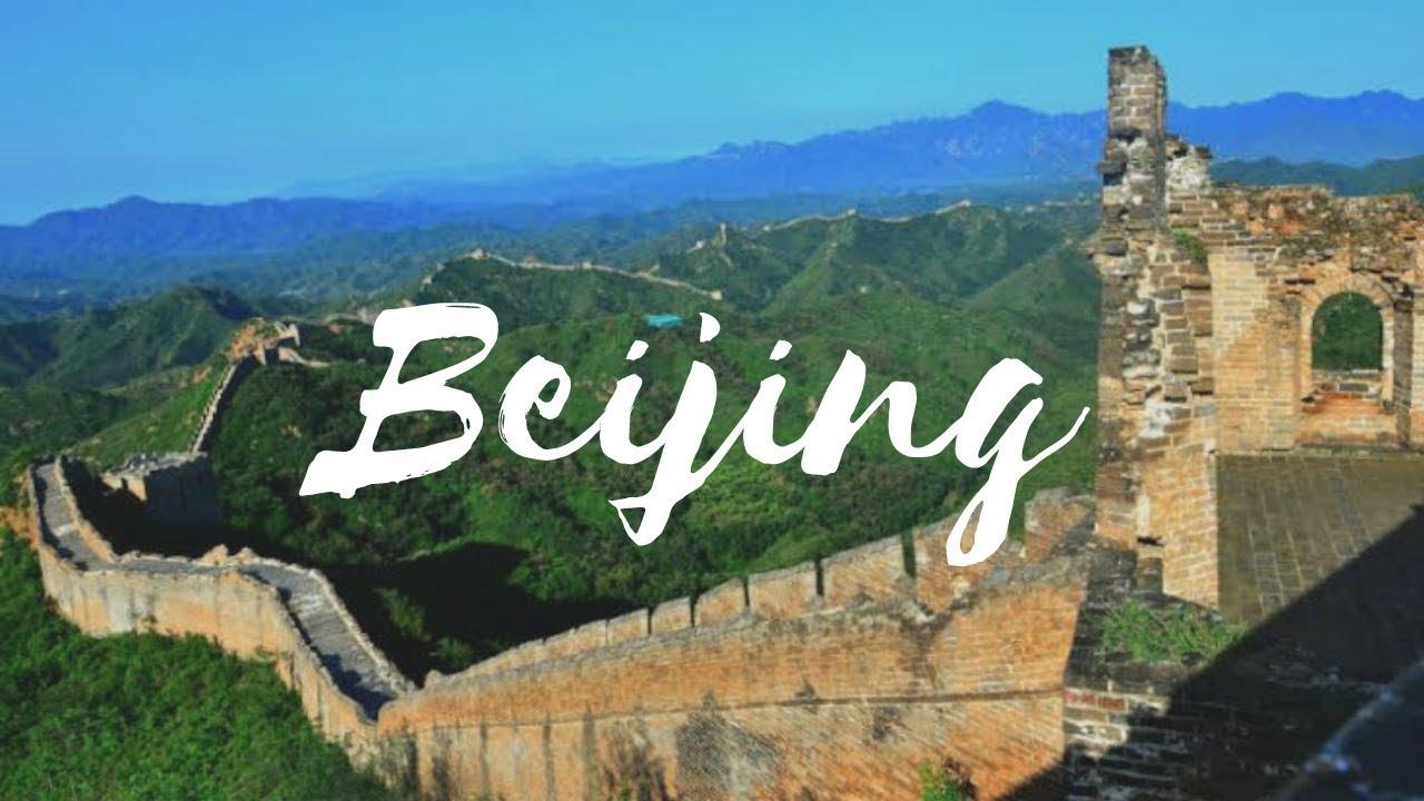 Beijing 5 Lokasi Wisata Di Beijing China The Greatwall