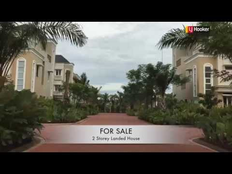House for Sale at Samara Village