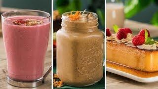 Recetas con soya | Sin lactosa