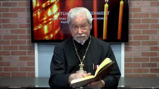 Spiritual Enlightenment with The Very Rev. Archimandrite Vasilios Bassakyros: Social Media