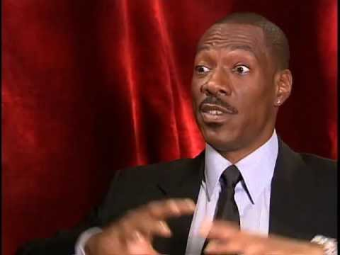 DELIRIOUS EDDIE MURPHY INTERVIEW