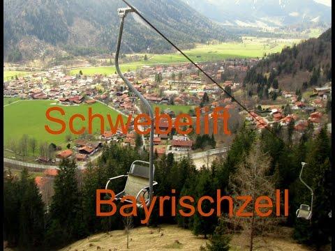 Schwebelift, Bayrischzell 2016