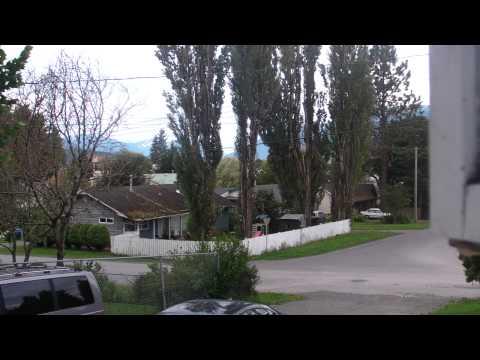 Strange Sounds In Terrace B.C. Caught On Video -- Again