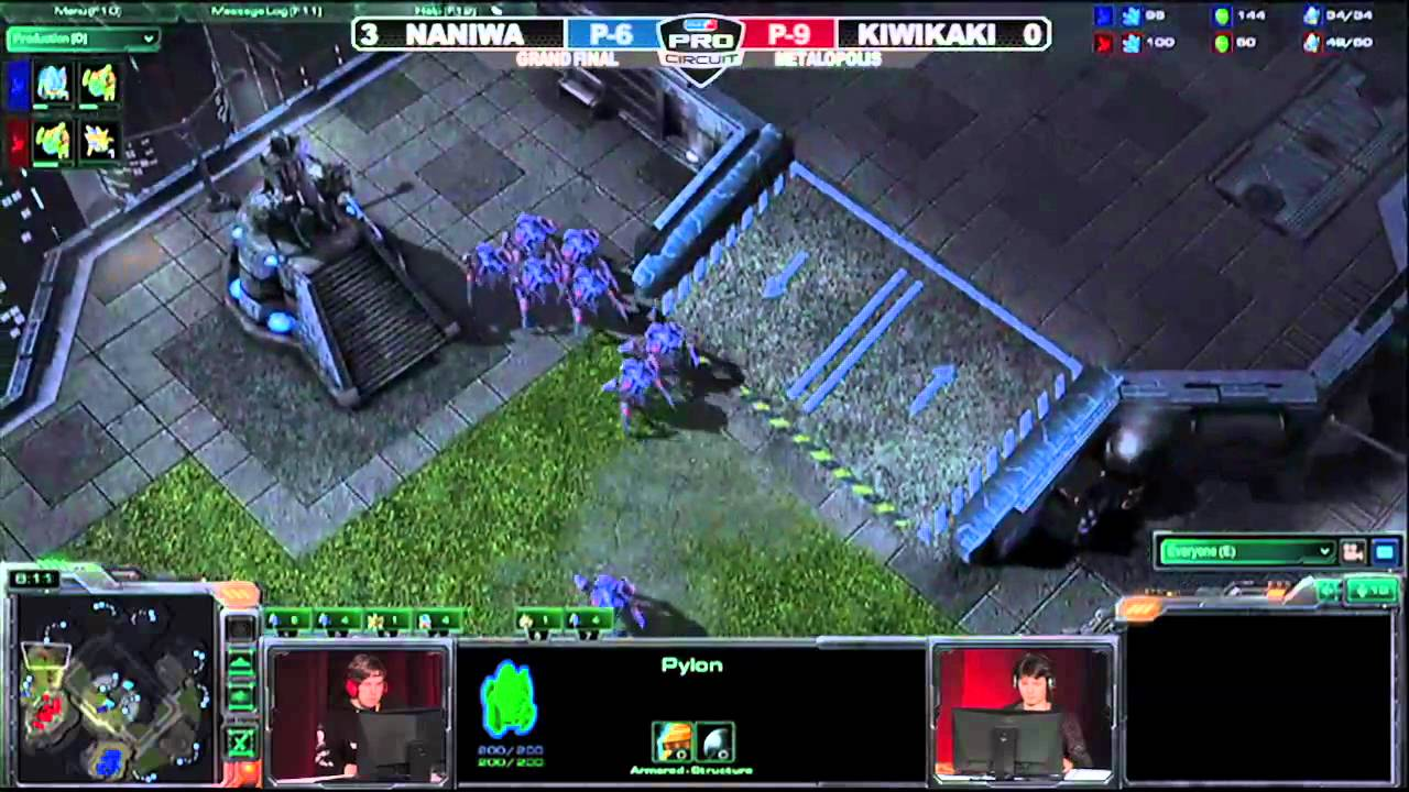 Five best moments in PC eSports