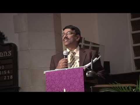 'Jesus, The King Of Jews' - Rev. Dr. E. Samuel Mohanraj