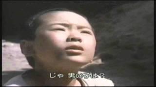 1951年の韓流 「38度線」 2 (白い服編-2/2)