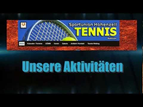 union promo tennis