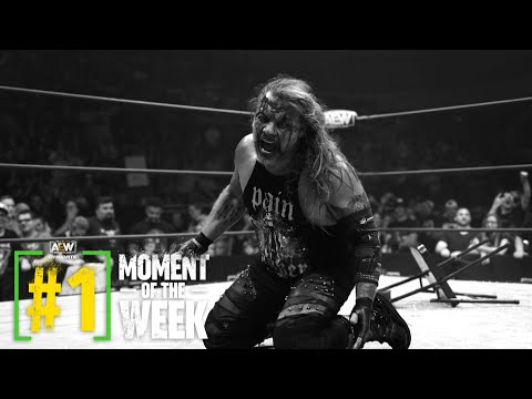 The Painmaker v Nick Gage. Watch the End of the No Rules Match | AEW Dynamite FFTF, 7/28/21