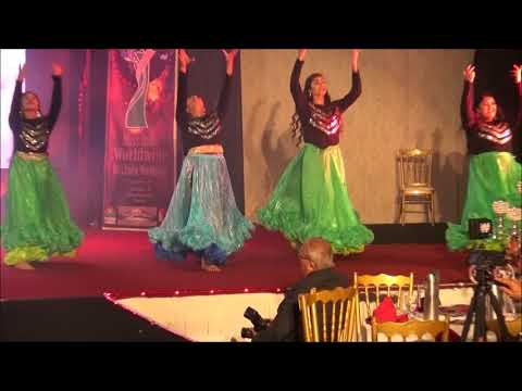 Miss India Worldwide & Mrs India Worldwide on Oct, 8th, 2017 in New Jersey, USA Part 4