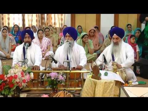 Sajjan Tuhain Sain Tu Bhai Tajinder Singh Ji Shimla Wale