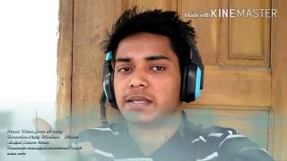 Jaan oh baby song by Saiful Khan