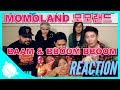 Download Video Non-Kpop Fans REACT to MOMOLAND 모모랜드 - BAAM & BBOOM BBOOM 뿜뿜