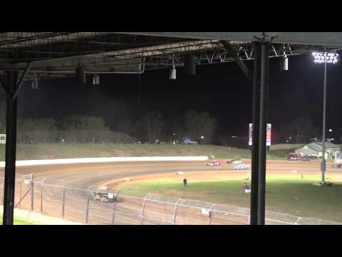 Speedzone Grand Nationals Race Recap May 8, 2015