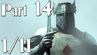 Oblivion Walkthrough - Part 14 - The Knights Of The Nine [1/11] (Commentary)
