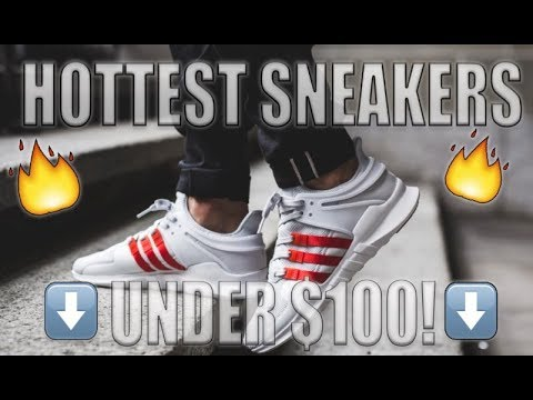 🔥The BEST Sneakers For Under $100!🔥 | Ep. 6 - Adidas EQT Support ADV