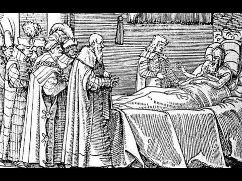 Gjurmë Shqiptare - Enigma e varrit të Gjergj Kastriot Skënderbeut