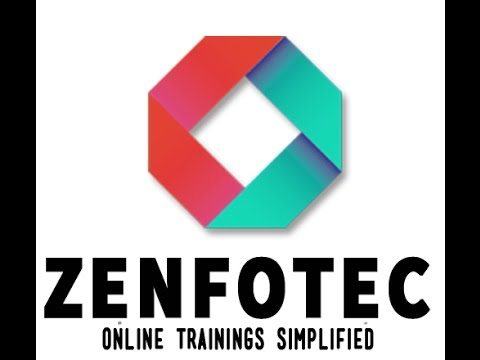 Demo on Salesforce Administrator Training - Zenfotec Solutions