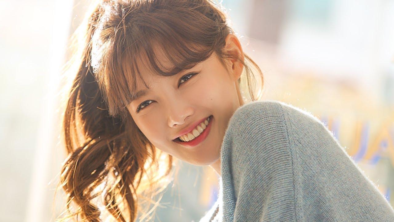 女優 ユイ 韓国