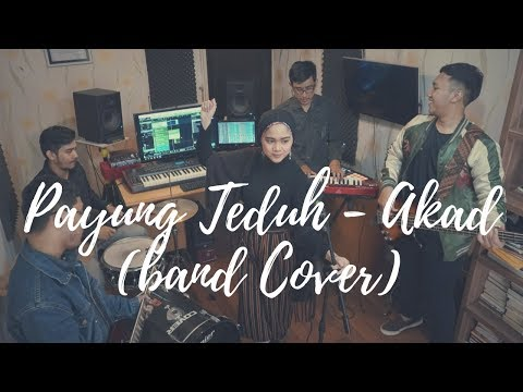 Payung Teduh - Akad (Cover by JEF x Agseisa)